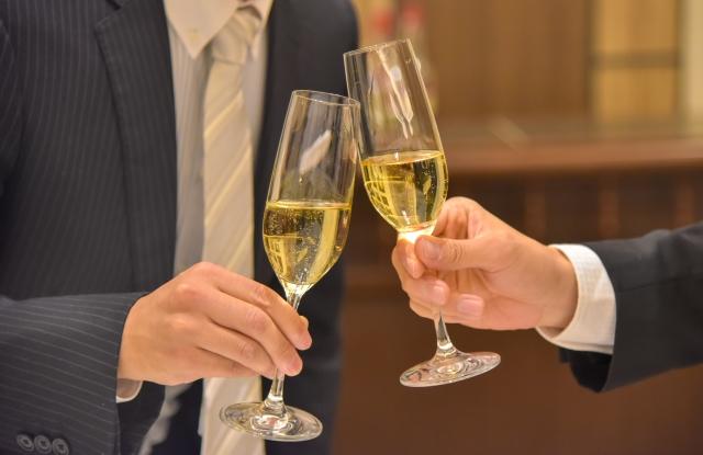 日本人学校の教師の飲み会